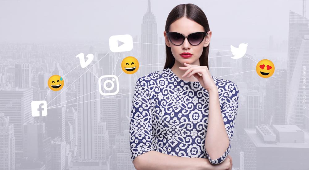 ソーシャルセリング - Facebook、Instagram、YouTubeでのショッピング