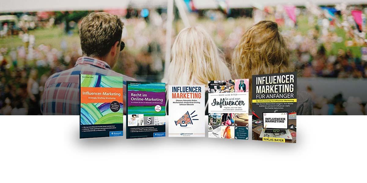 インフルエンサー・マーケティング:戦略、リーチ、リスク - おすすめの本