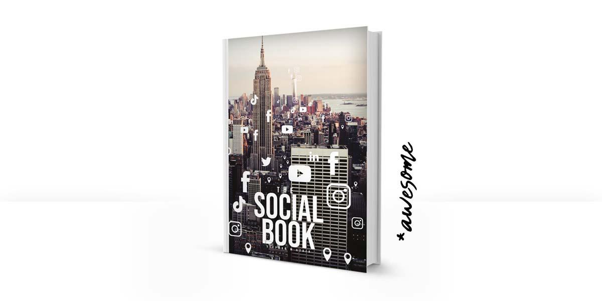 The Social Book - 学生+経営者のためのソーシャルメディア・マーケティングの基礎知識