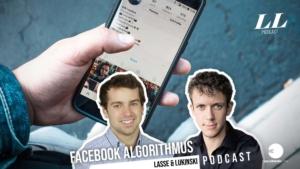 Facebookのアルゴリズム、アフィリエイトマーケティングと受動的収入 - Marketing Podcast