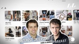 クビだ!トランプ vs Twitter + Pinterest Power - Marketing Podcast