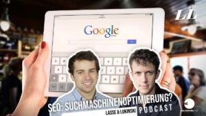 初心者のためのSEO: Google.de検索エンジン最適化のためのヒントとコツ - Marketing Podcast