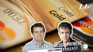 ネットショップを作る②:デザイン、決済業者、配送料、...- マーケティングポッドキャスト