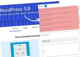 WordPress Block Widgetを無効にします。5秒でできる方法+手順